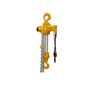 Balang Hoi Lc2a Air Chain Hoist